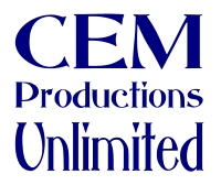 CEM Productions Unlimited